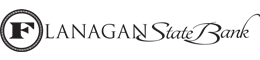Logo for Flanagan State Bank